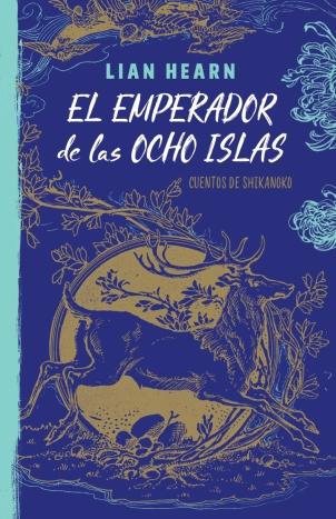 El emperador de las ocho islas 300