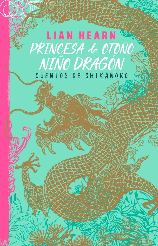 Princesa de otoño_nino dragon 300